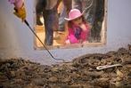 Schlangen über Schlangen: der Sweetwater Rattlesnake Roundup in Texas
