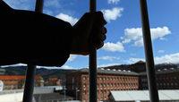 Feuer in Gefängniszelle wurde vom Insassen selbst verursacht