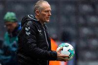 Der SC Freiburg will den Ball gar nicht haben – sagt die Statistik