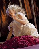 Theater nach Bestseller Die Wanderhure in der Oberrheinhalle Offenburg