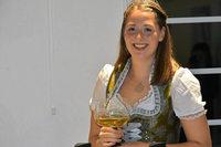 Europas beste Jungwinzerin kommt aus Gundelfingen