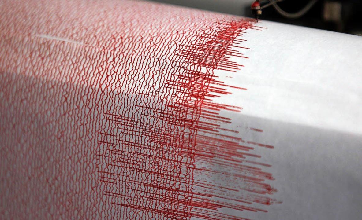 Leichtes Erdbeben erschüttert Süddeutschland - Epizentrum bei Herrischried