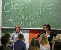 Tag der offenen Tür im Erasmus-Gymnasium