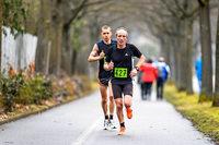 Spannende Rennen beim Kaiserstuhllauf und Rheinfelder Lauftag
