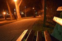 Polizei nimmt Mann fest, der zwei Frauen im Bad Krozinger Kurpark belästigt haben soll