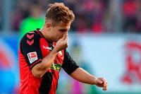 SC Freiburg: Abrashi und Stanko fallen lange aus