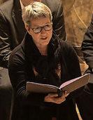 Virtuose Klänge und Texte in der Barockkirche