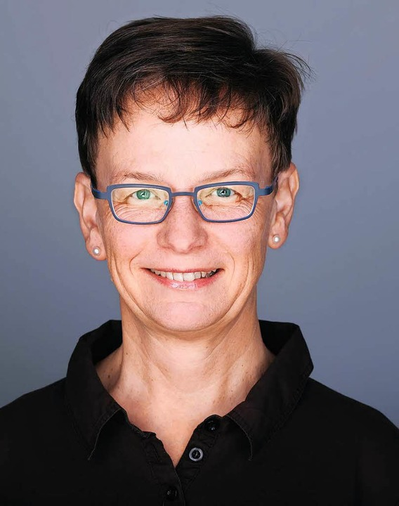 Heidi Ossenberg  | Foto: Miroslav Dakov