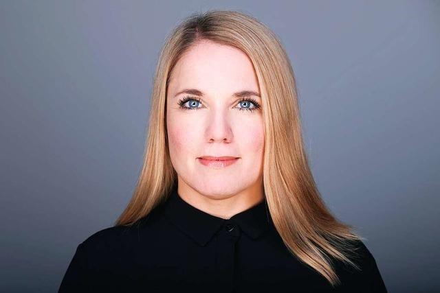 Carolin Buchheim