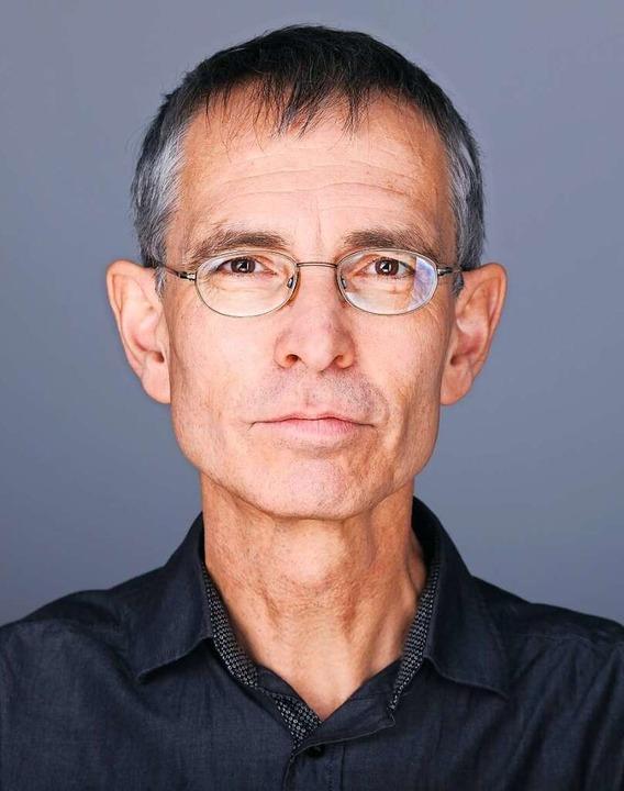 Manfred Frietsch  | Foto: Miroslav Dakov