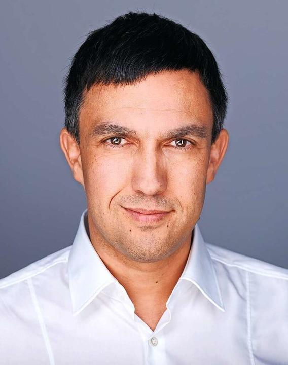 Markus Hofmann  | Foto: Miroslav Dakov