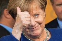 Liveblog: Kanzler-Wahl im Bundestag – Wie viel Rückhalt hat Angela Merkel?