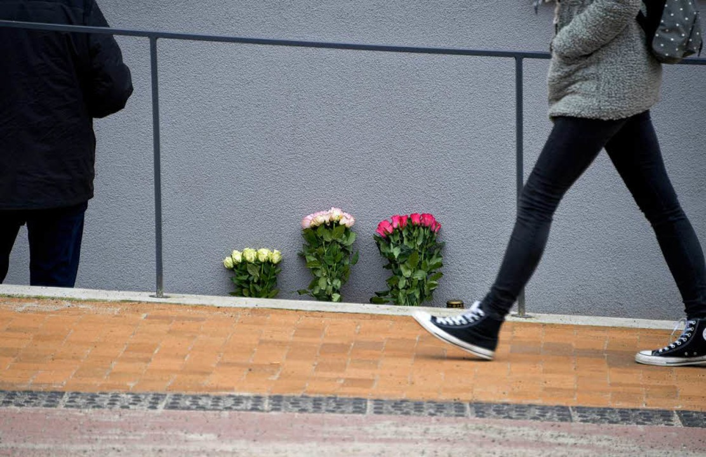 Flensburg: Mädchen erstochen - Tatverdächtiger ist abgelehnter Asylbewerber