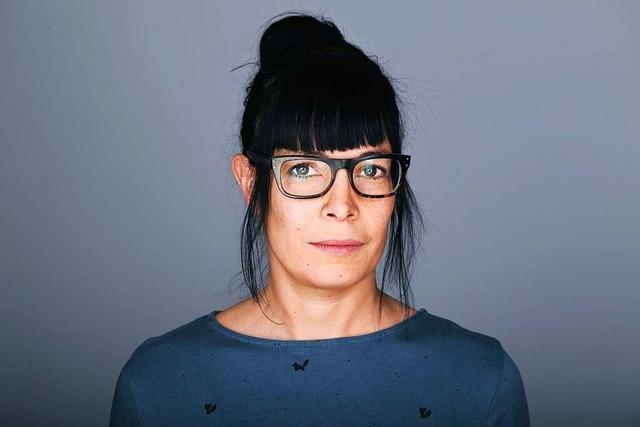 Laetitia Bürckholdt