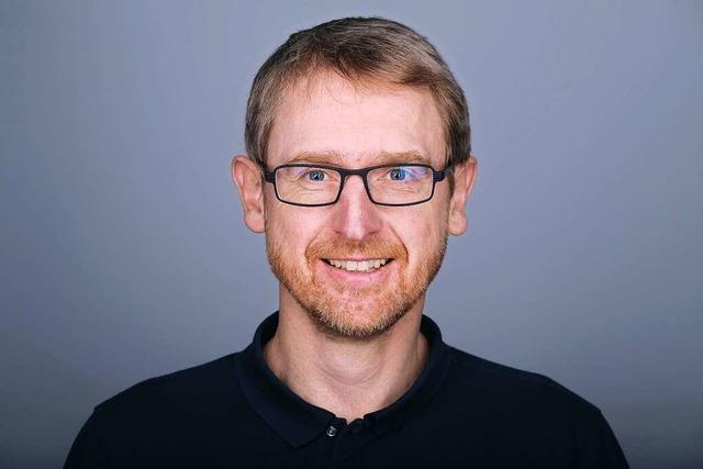 Matthias Kaufhold