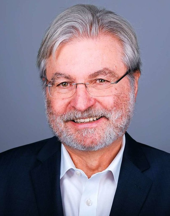 Thomas Hauser    Foto: Miroslav Dakov
