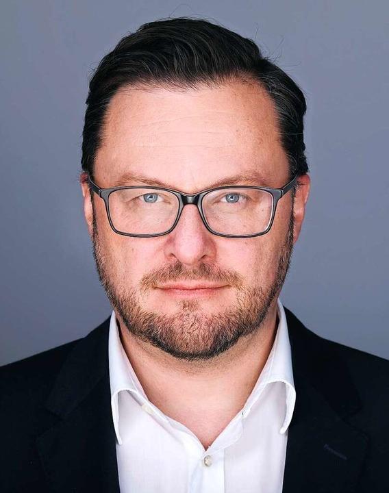 Holger Knöferl  | Foto: Miroslav Dakov