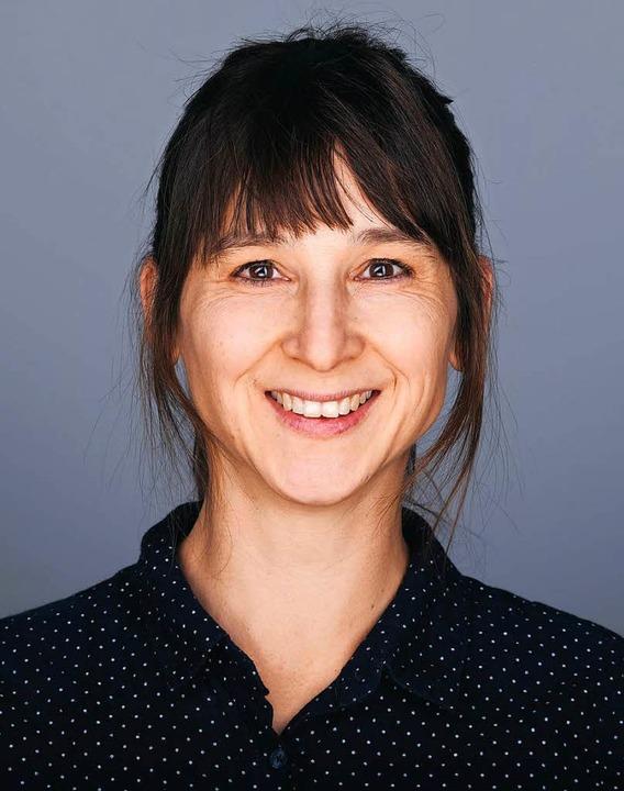 Sonja Zellmann  | Foto: Miroslav Dakov