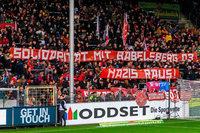 """SC Freiburg solidarisiert sich mit Babelsberg 03 im Kampf gegen """"Rechts"""""""
