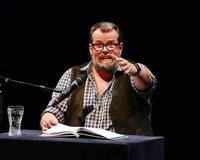 Jochen Malmsheimer in Freiburg: Wortgewaltiges Vergnügen