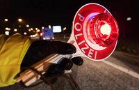Nach Unfall auf A2: Aktuell sechs Kilometer Stau vor Schweizer Grenze