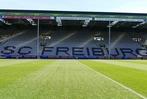 Zischup-Aktionstag im Stadion des SC Freiburg