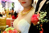 Hochzeitsglück: Wenn der Bräutigam nur Fake ist