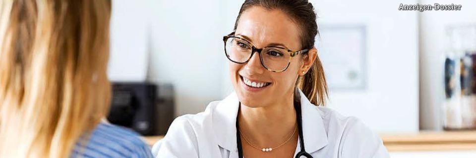 Jobs in Gesundheit & Pflege