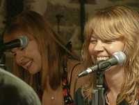 Formation Diffriends gibt am Freitag Konzert im Klondike Inn in Todtmoos-Au