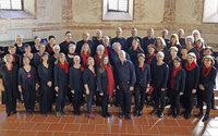 Kammerchor und Voice Evet in Müllheim