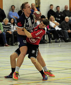 TG Altdorf: Zwei Spiele an zwei Tagen
