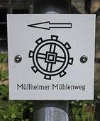 Neue Seiten des Müllheimer Mühlenwegs