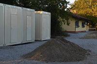 Oberried will Wohncontainer vom Landkreis kaufen