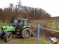 Wasser entnehmen, ohne Biotope zu zerstören