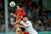 SC Freiburg zwischen stabiler Defensive und offensivem Mut