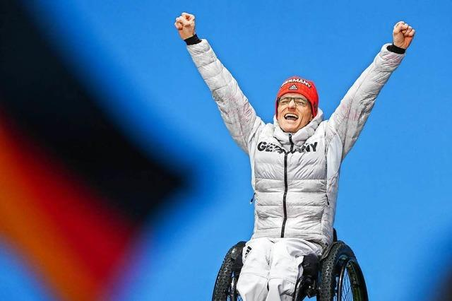 Die Paralympics in Südkorea