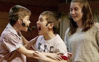 """Theatergemeinschaft Zeitschleuse zeigt am Sonntag """"Fremde Begegnungen"""" in der Stadthalle von Wehr"""
