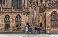 Ab Herbst kein Rundblick vom Münster