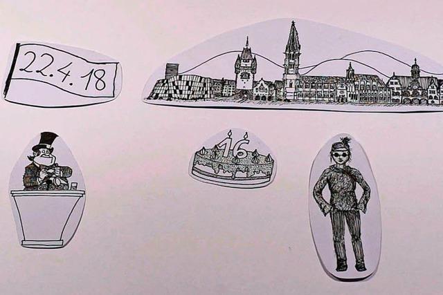 Dieses Video erklärt Erstwählern die Oberbürgermeisterwahl in Freiburg