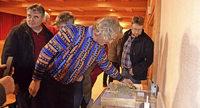 Großes Interesse am Breitbandausbau