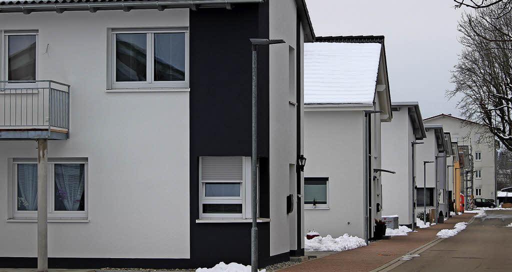 werden bald die mieten h her donaueschingen badische zeitung. Black Bedroom Furniture Sets. Home Design Ideas