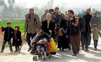 Exodus aus Ost-Ghuta geht weiter