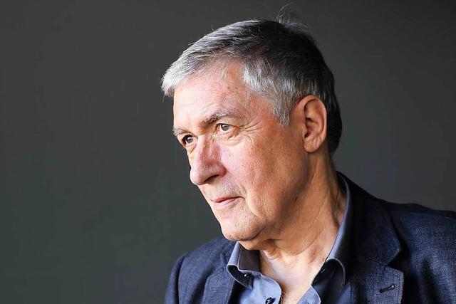 Durch die Schallmauer zur Weltliteratur: Gert Loschütz' Roman