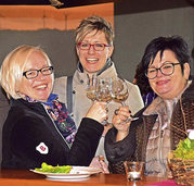 Buchholzer Wein-Testival