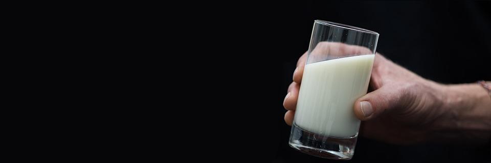 Auf regionalen Bauernhöfen wird keine Milch mehr abgeholt