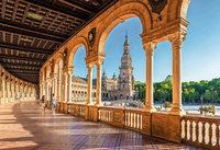 In Sevilla trifft Luke Skywalker auf Barockmaler