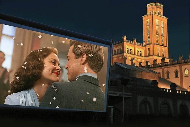Die Unsicherheit für das Rheinfelder Open-Air-Kino ist passé