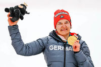 Gold für Freiburger Studentin, Bronze nach Kirchzarten
