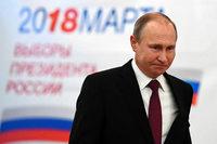 Russische Wahlkommission berichtet von Cyberattacken