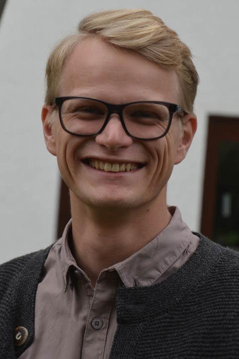 Jens-Daniel Mauer  | Foto: Marco Schopferer